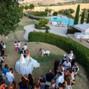 le nozze di Sara e Villa La Cerbara 10