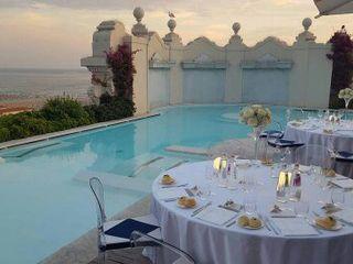 Grand Hotel Principe di Piemonte 1