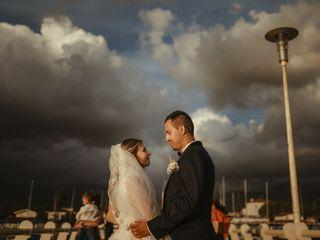 Alessio Bazzichi Wedding 2