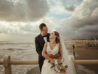 Alessio Bazzichi Wedding 3