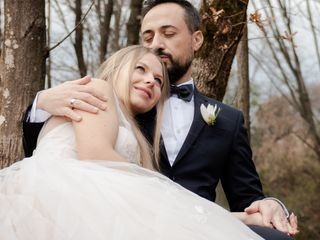 Andrea Finos wedding & portraits 2
