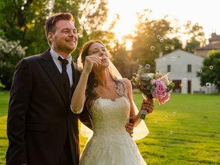 Pranovi Wedding 5