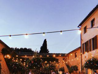Villa Catignano 5