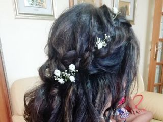 Maria Falcone Hairstylist 1