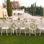 le nozze di Michela D'andrassi e Emma Biordi Catering 3