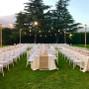 le nozze di Michela D'andrassi e Emma Biordi Catering 13