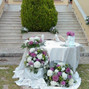 le nozze di Naomi e Floricoltura Shalom 11