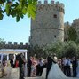 le nozze di Debora e Castello Rocca dei Cavalieri 22