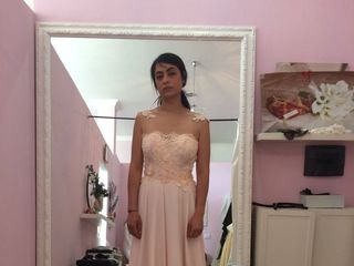 Sartoria Iannini Spose 5
