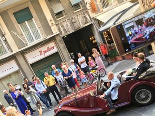 Classy Car by Giudoca 1