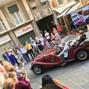 le nozze di Chiara Matarese e Classy Car by Giudoca 6