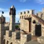 le nozze di Debora e Castello Rocca dei Cavalieri 25