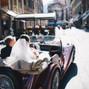 le nozze di Chiara Matarese e Classy Car by Giudoca 9