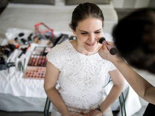 Elena make-up artist by Elena Quintarelli 2