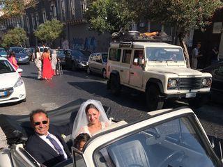 Princess Wedding Car 3