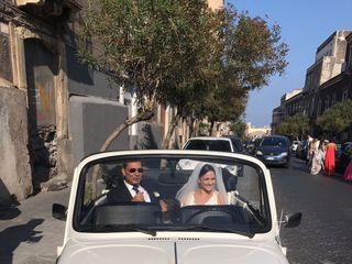 Princess Wedding Car 4