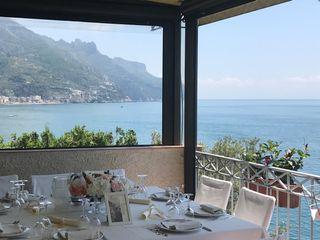 Ravello art Hotel Marmorata 4