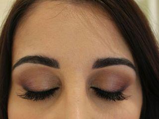 Claudia Pinna Make-up Artist 1