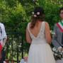 Le nozze di Trentin Michela e Atelier Dorio 6
