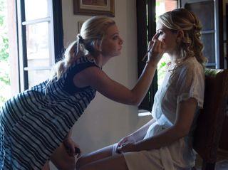 WeddingMI Make-up 5