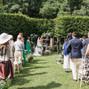 le nozze di Nicole Mandelli e Convento dell'Annunciata 2