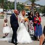 le nozze di Michela Martella e Pediconi Atelier 4