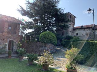 Castello di Moncrivello 4