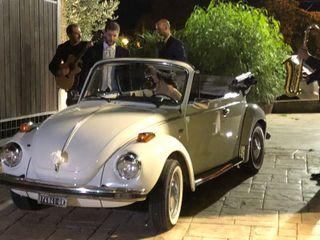 Classic Car Gambino 6