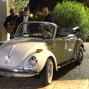 le nozze di Alessandra Bono e Classic Car Gambino 8