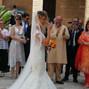 le nozze di Michela Martella e Pediconi Atelier 5