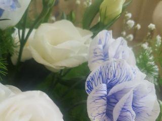 La Fenice Floral Designer 4