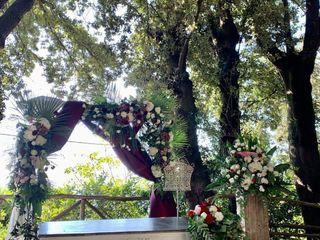 Floral Designer Giovanni Castellano 2