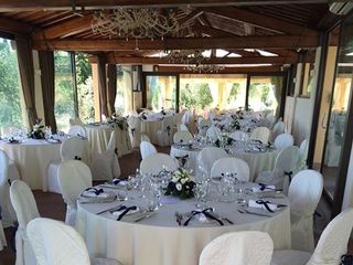Lucignolo catering 2