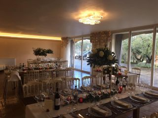 Il Poggetto Resort - Weddings & Events 5