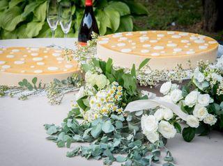 La Fioreria Wedding 4
