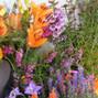 Le nozze di Valentina Sala e Crespo Garden 6