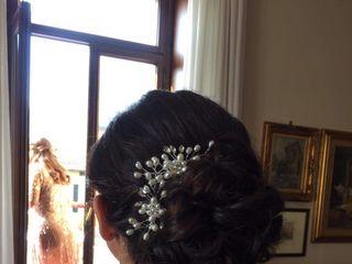 Annalisa Hair & Makeup 1