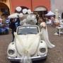 le nozze di Elisa Giacomelli e NoleggioEpoca 9