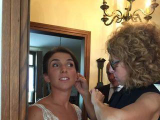 Annalisa Hair & Makeup 3