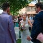 Le nozze di Siriana Bruno e L'Atelier della Sposa 11