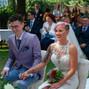 Le nozze di Siriana Bruno e L'Atelier della Sposa 12
