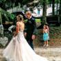 Le nozze di Chiara Pellizzaroli e Boutique Velo 9