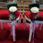 Le nozze di Rosy Perez e Rè Fasà Events di Redaelli Intrecci 7