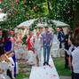 Le nozze di Siriana Bruno e L'Atelier della Sposa 13