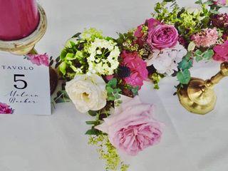 Claudia Cameranesi Floral Designer 3