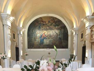 Hotel San Francesco al Monte 1