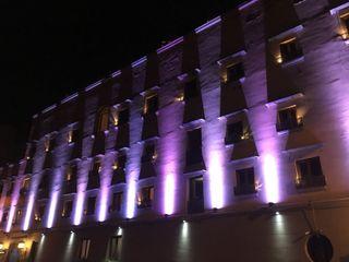 Hotel San Francesco al Monte 2