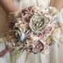 le nozze di Lia Aliberti e Trilli e Gingilli Bouquet 5