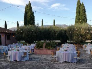 Ristogatti Location & Banqueting 2