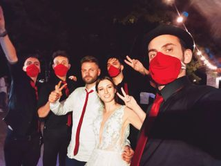 Colpo Sicuro Partyband 2